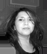 Nadia Talsmat Laklach