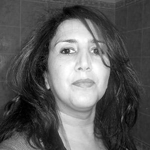 Nadia Talsmat