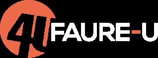 Faure-U Logo